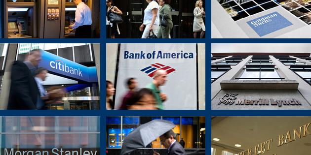 PNC Bank Förderung
